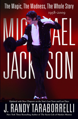 Image result for michael jackson randy taraborrelli book