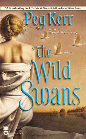 The Wild Swans by Peg Kerr