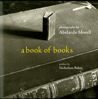 A Book of Books by Abelardo Morell