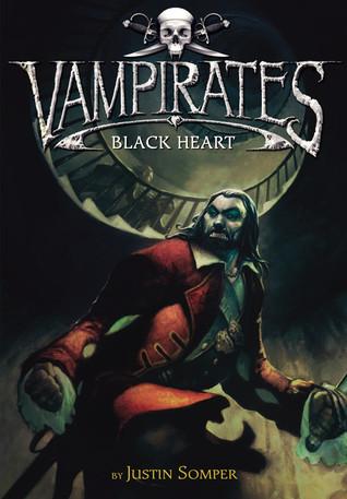Black Heart by Justin Somper