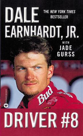 Driver #8 by Dale Earnhardt Jr.