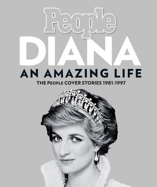 Diana: Her Story, as Told Through the Pages of People