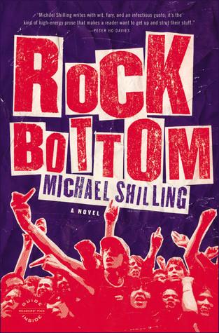 Rock Bottom by Michael Shilling