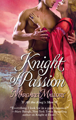 Knight of Passion