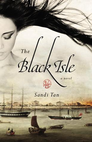 The Black Isle by Sandi Tan