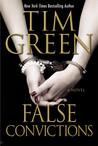 False Convictions (Casey Jordan, #3)