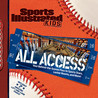 Sports Illustrated Kids All Access: Your Pass to Behind the Scenes Photos of Athletes, Locker Rooms, and More