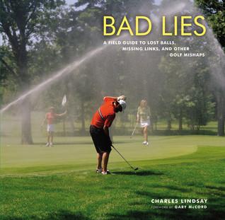 Bad Lies by Charles Lindsay