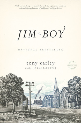Jim the boy by tony earley jim the boy other editions fandeluxe Choice Image
