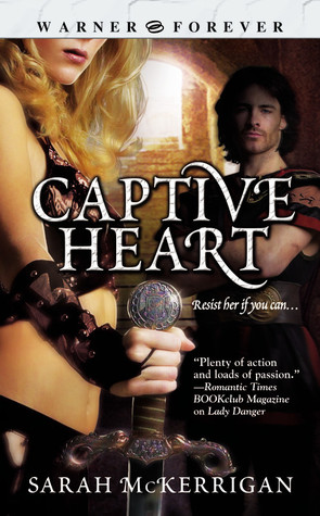 Captive Heart (A Medieval Romance)