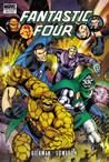 Fantastic Four, Volume 3 by Jonathan Hickman