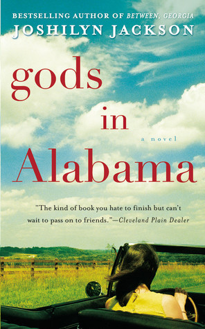 Download and Read online Gods in Alabama books