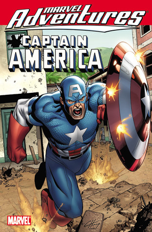 Marvel Adventures: Captain America
