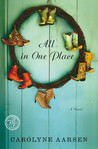 All in One Place (Leslie & Terra, #2)