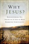 Why Jesus?: Redis...