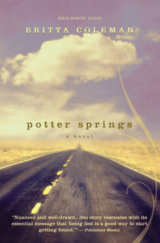 Potter Springs by Britta Coleman