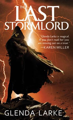 Glenda's Cover