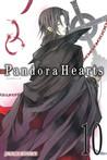Pandora Hearts, Volume 10 by Jun Mochizuki