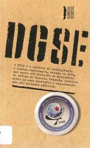 Agências Secretas, DGSE