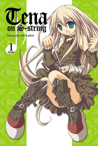 Tena on S-String, Vol. 1