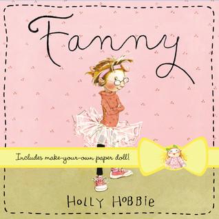 Fanny by Holly Hobbie