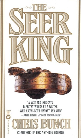 The Seer King (The Seer King Trilogy, #1)