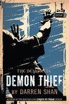 Demon Thief (The Demonata, #2) by Darren Shan audiobook