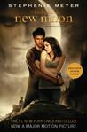 New Moon (Twilight, #2)