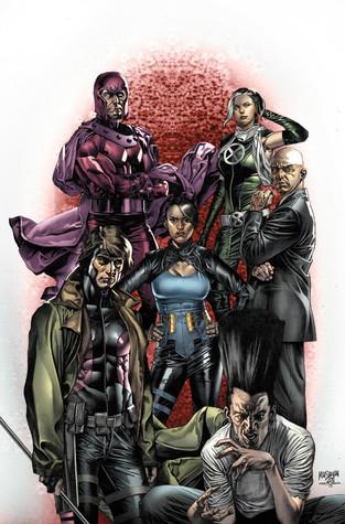 X-Men Legacy: Lost Legions(X-Men, Volume II 54)