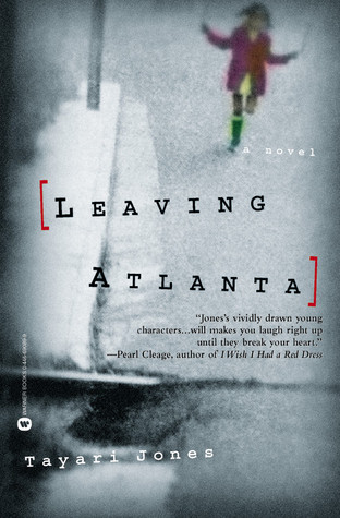 Ebook Leaving Atlanta by Tayari Jones PDF!