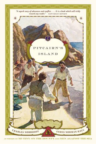 Pitcairn's Island (The Bounty Trilogy, #3)