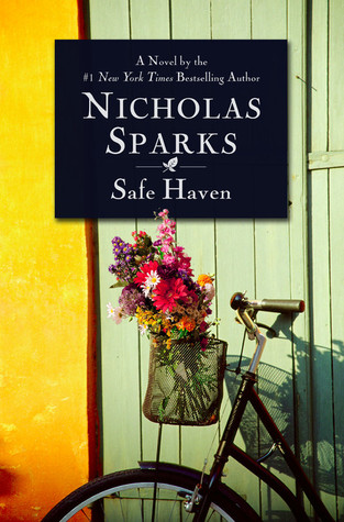 Safe Haven by Nicholas Sparks thumbnail
