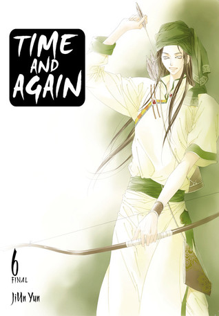 Time and Again, Vol. 6 by JiUn Yun