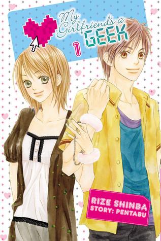 My Girlfriend's a Geek, Volume 1 by Pentabu