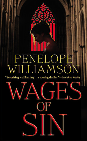 Wages of Sin (Daman Rourke #2)