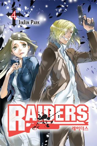 Raiders, Vol. 4