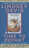 Time to Depart (Marcus Didius Falco, #7)
