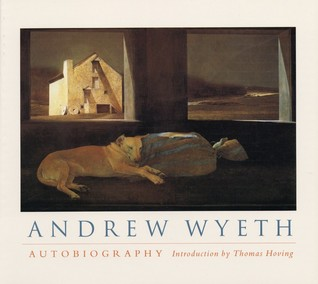 Ebook Autobiography by Andrew Wyeth DOC!