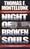 Download ebook Night of Broken Souls by Thomas F. Monteleone
