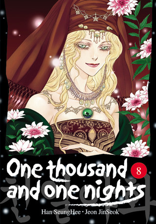 One Thousand and One Nights, Volume 08