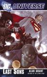 DC Universe:  Last Sons