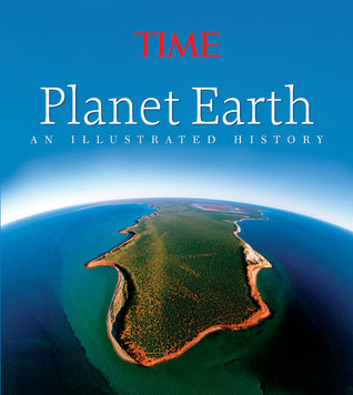 Time Planet Earth by Time-Life Books