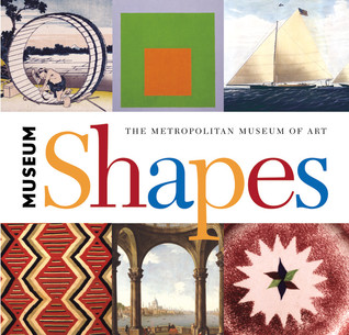 Museum Shapes by The Metropolitan Museum of Art