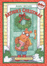Arthur's Christmas by Marc Brown