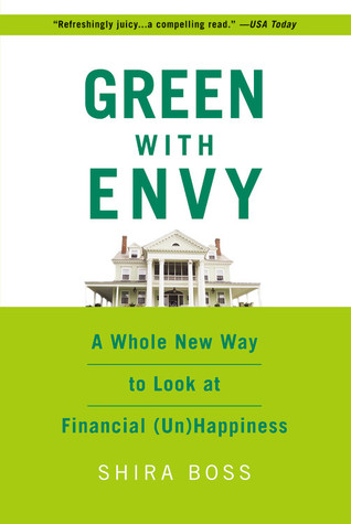 Green With Envy by Shira Boss