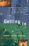 Getting In by Jennifer Finney Boylan
