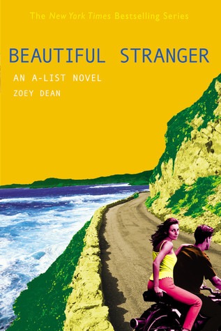 Beautiful Stranger (A-List, #9)