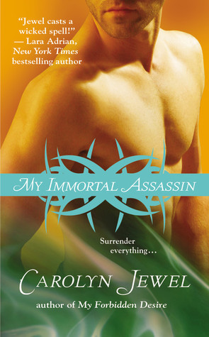 My Immortal Assassin (My Immortals #3)