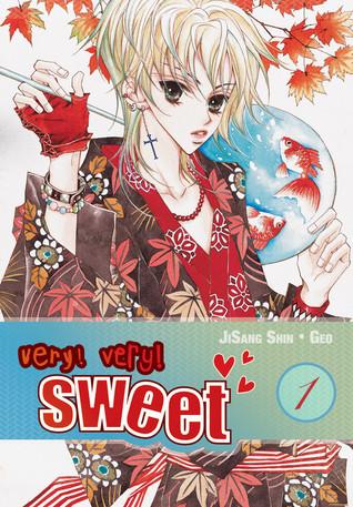 Very! Very! Sweet Volume 1 by Ji-Sang Shin