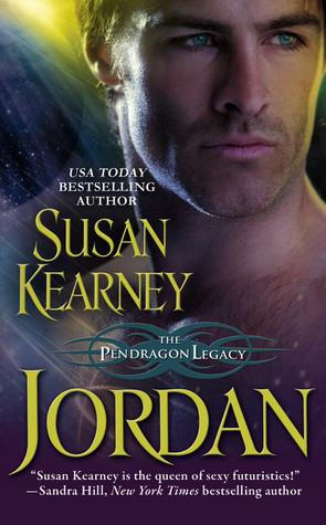 Jordan by Susan Kearney